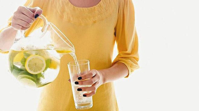 Lý giải mùa hè uống loại nước này, bạn sẽ không phải đi bác sĩ - Ảnh 1