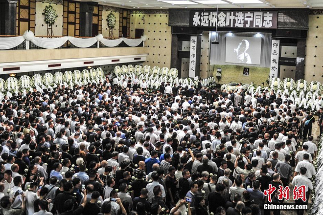 Đâu là bàn đạp chính trị mạnh nhất Trung Quốc, thế lực sau lưng ông Tập Cận Bình? - Ảnh 2.
