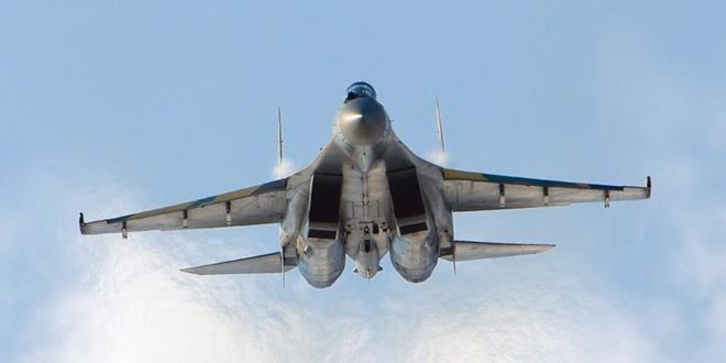 Nga sẽ không dám bắn máy bay Mỹ ở Syria, tại sao? - Ảnh 1.