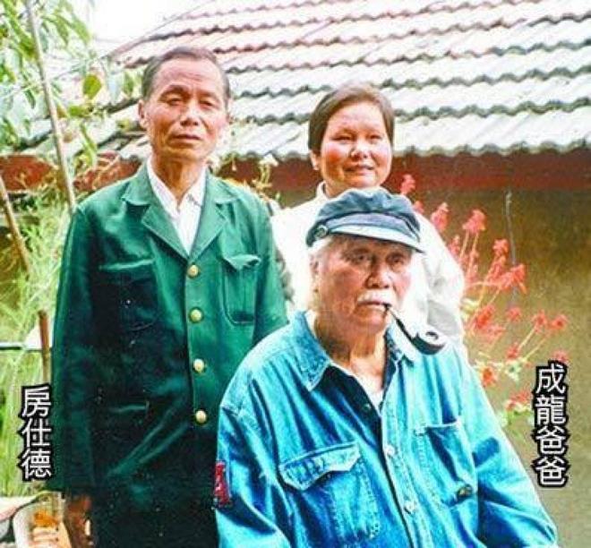Anh trai Thành Long: Sống nghèo khổ ở quê nhà, chưa từng được em trai chu cấp một xu - Ảnh 1.