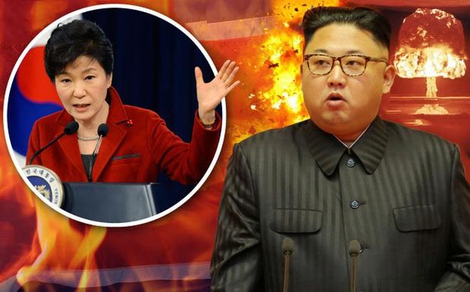 """Bình Nhưỡng tuyên tử hình bà Park Geun-hye vì """"âm mưu ám sát lãnh đạo Triều Tiên"""""""