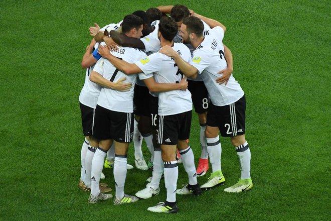Dù thế nào, Đức vẫn đang thống trị thế giới bóng đá - Ảnh 1.