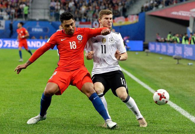 Dù thế nào, Đức vẫn đang thống trị thế giới bóng đá - Ảnh 3.