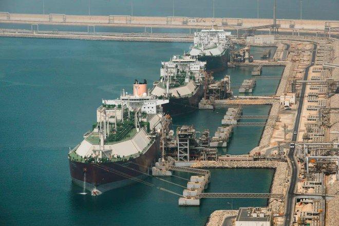Sự thật choáng váng các nước vùng Vịnh nên thừa nhận sau 1 tháng cấm vận: Qatar quá giàu - Ảnh 1.