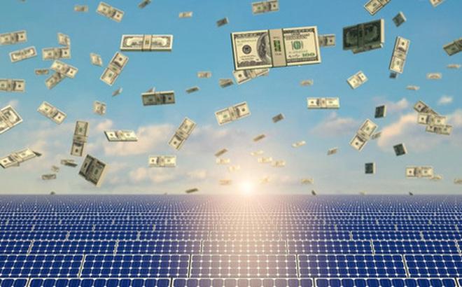 Một báo cáo mới nói pin mặt trời sản sinh ra chất thải độc nhiều lần lò phản ứng hạt nhân