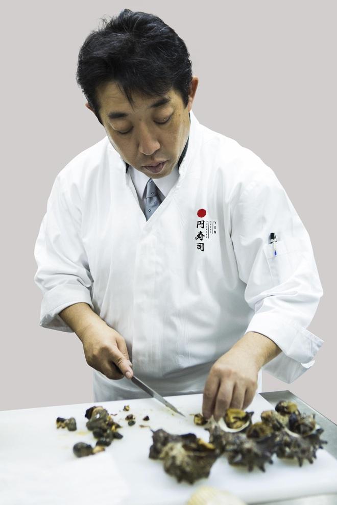 Bí quyết giữ trọn vị nguyên bản trong mỗi kiệt tác ẩm thực Nhật tại Yen Sushi Premium - Ảnh 1.