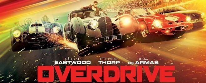 Overdrive: Bữa tiệc tốc độ hoàn hảo với trai đẹp, gái xinh và xế xịn - Ảnh 1.