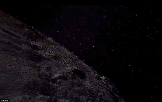 NASA lần đầu công bố bề mặt dị thường của hành tinh xa nhất trong Hệ Mặt trời - Ảnh 3.