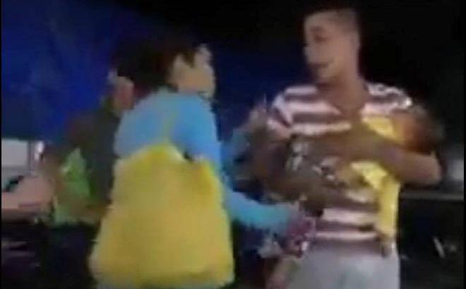 """Sự thật bất ngờ về clip """"bắt cóc trẻ em"""" tại Đà Nẵng"""