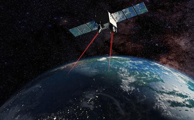 Các nhà nghiên cứu Trung Quốc vừa dịch chuyển tức thời một hạt photon từ mặt đất lên vệ tinh đặt trên quỹ đạo cách 500km