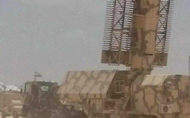 Nga khoe radar Protivnik-GE tại MAKS 2017 - Khách hàng lần đầu lộ diện: Sẵn sàng chiến đấu