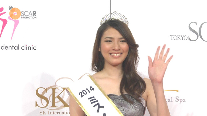 Hoa hậu vừa đăng quang đã bị tố mua giải, là diễn viên phim nóng - Ảnh 1.