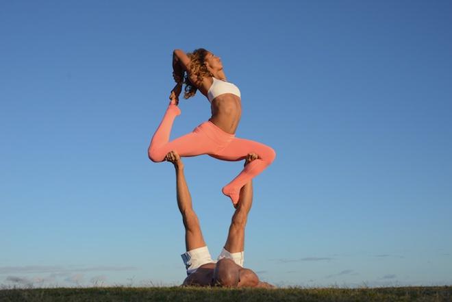 Gia đình Yoga nổi tiếng thế giới: Vì sao họ dành trọn đam mê và tình yêu cho Yoga? - Ảnh 11.