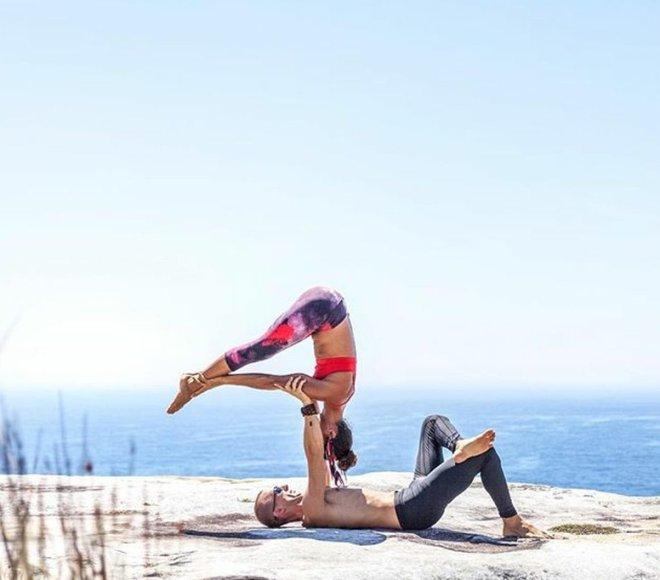 Gia đình Yoga nổi tiếng thế giới: Vì sao họ dành trọn đam mê và tình yêu cho Yoga? - Ảnh 18.