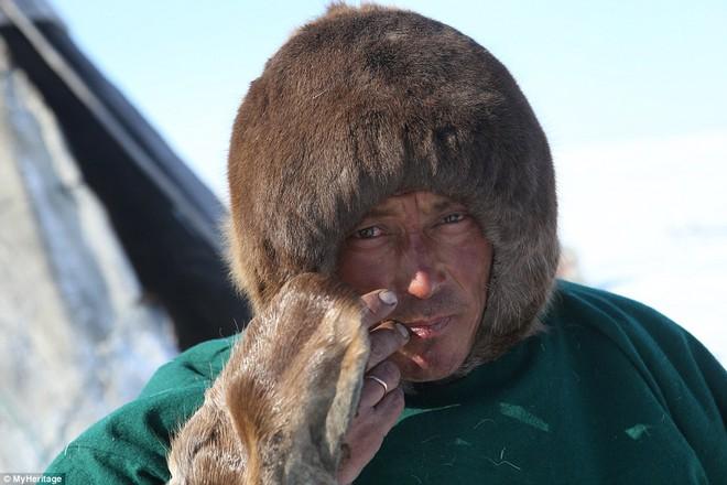 Giải mã cuộc sống bí ẩn của bộ tộc kỳ lạ, có khả năng sinh tồn dưới âm 50 độ C  - Ảnh 9.