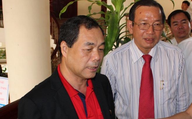Đại gia ngân hàng Trầm Bê bị bắt giữ vì gây thiệt hại hàng ngàn tỉ đồng