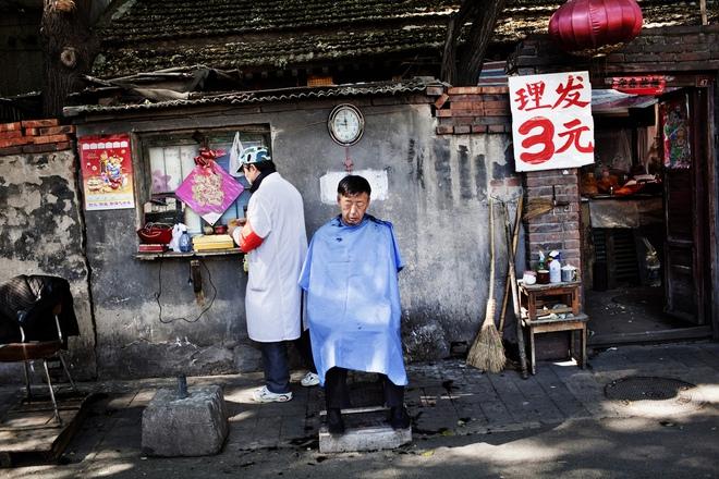 20 triệu dân Bắc Kinh sôi sục vì 1 người TQ dám nói Cố Cung 'không bằng chuồng lợn' 8