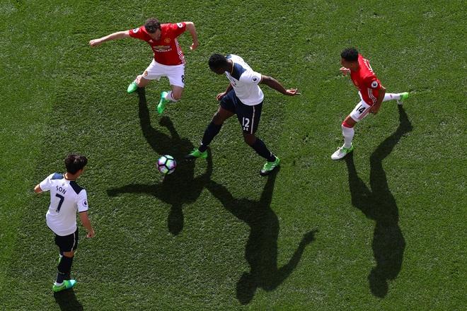Juan Mata: Thế giới này có nhiều CLB vĩ đại, nhưng Man United còn hơn thế - Ảnh 12.