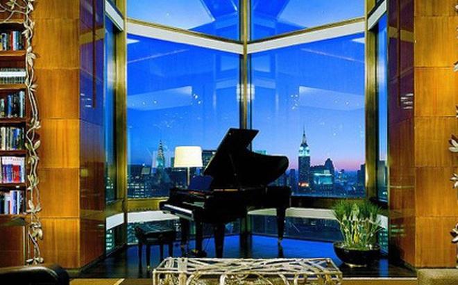 Căn hộ tầm nhìn panorama – Lựa chọn tất yếu của các căn hộ sang trọng