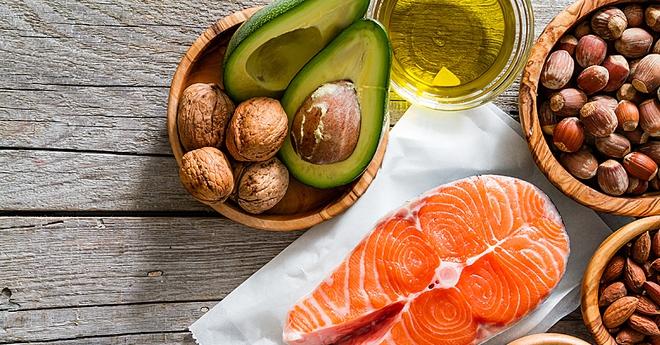 Bí mật về những món ăn khiến ung thư vú, tiểu đường, tim mạch tránh xa - Ảnh 1.