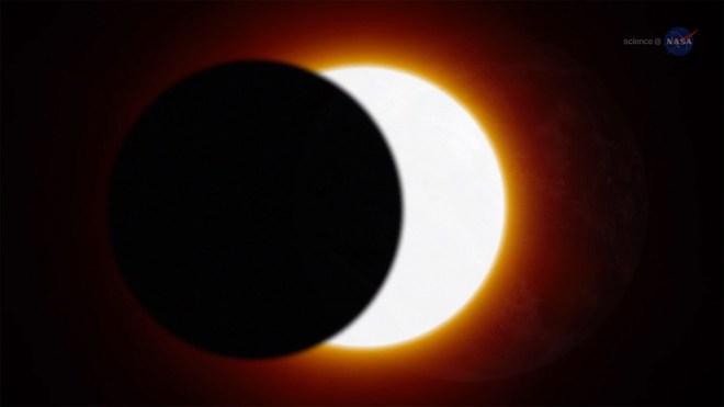 Sự thật về việc nhật thực cuối tháng 8 sẽ kích hoạt hành tinh X đâm thẳng vào Trái Đất - Ảnh 3.