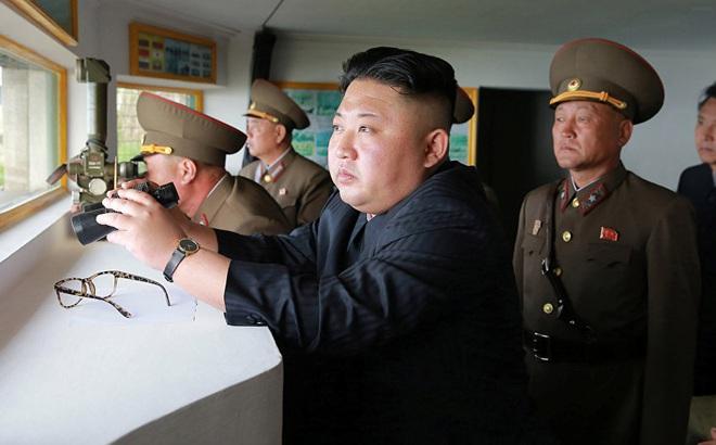 Giải mã thông điệp ngầm của Triều Tiên khi đe dọa phóng tên lửa vào đảo Guam
