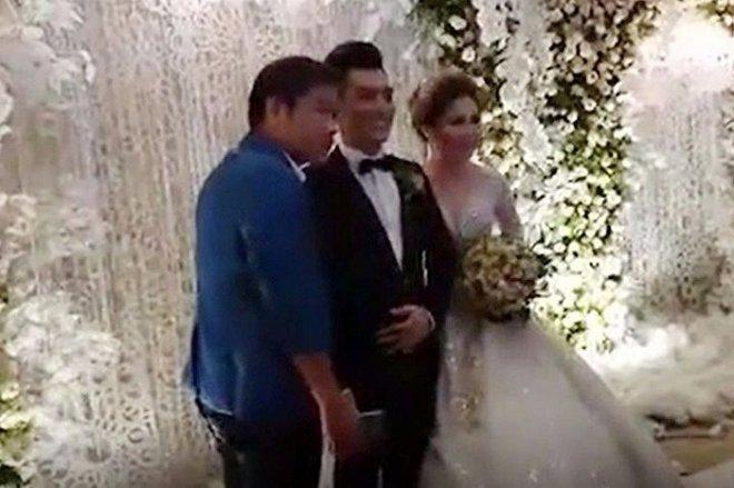 Chồng cũ Phi Thanh Vân khoe tiệc cưới 2 tỷ đồng khi lấy vợ lần 3 - Ảnh 2.