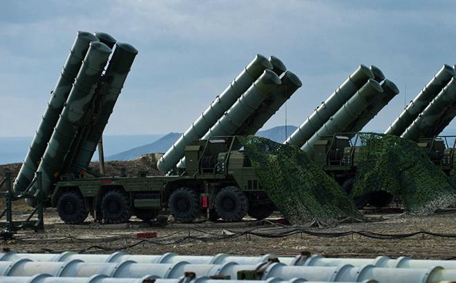 Nga sẵn sàng bắn hạ tên lửa Triều Tiên bay lạc