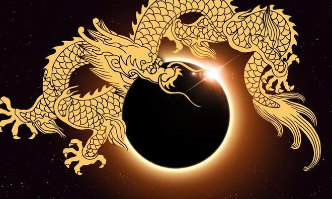 Những thần thoại bí ẩn về nhật thực vòng quanh thế giới - Ảnh 2.