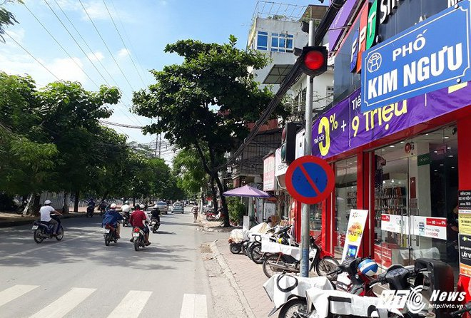 Ông Đoàn Ngọc Hải tiếp tục ra quân dẹp vỉa hè ở TP.HCM, Hà Nội thì sao? - Ảnh 1.