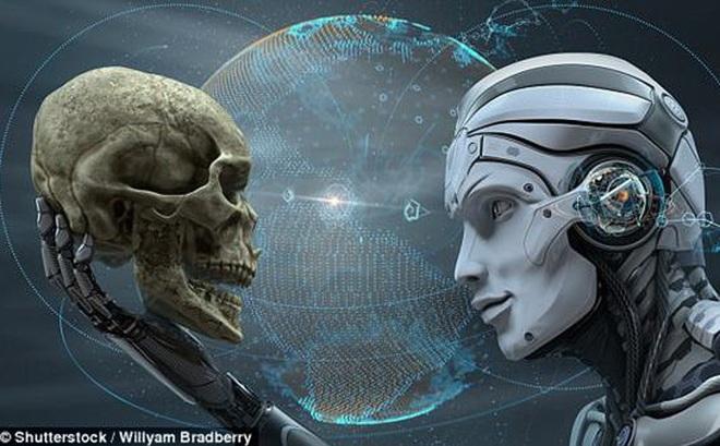 AI vô hại cũng ẩn chứa nguy hiểm cho nhân loại