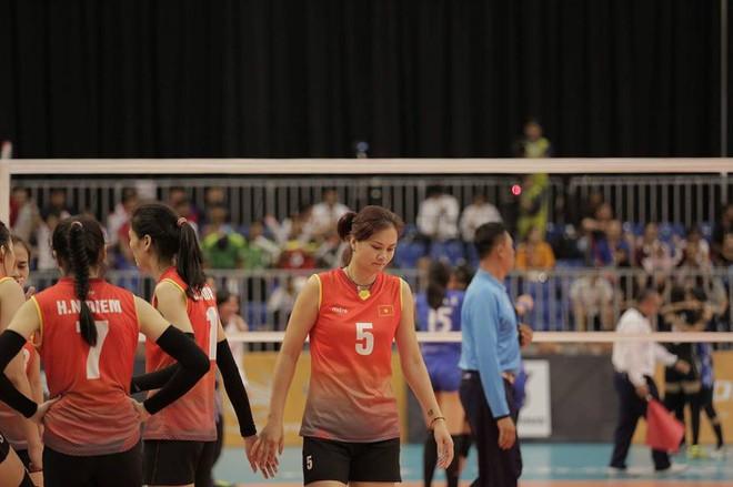 Hàng loạt tên tuổi rủ nhau rời tuyển sau SEA Games 29 - Ảnh 1.
