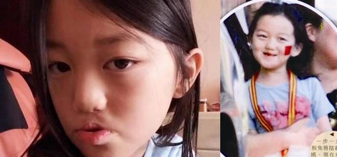 Con gái hở hàm ếch của Vương Phi - Lý Á Bằng giờ như fashionista khiến nhiều người ngưỡng mộ - ảnh 2