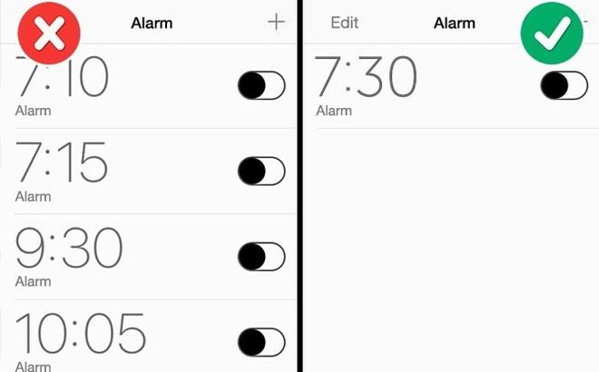 Bạn luôn trong tình trạng uể oải, khó thức dậy vào buổi sáng, đây chính là lý do!