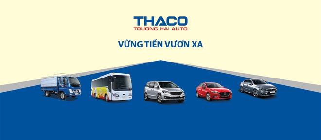 Vinaxuki, Vingroup, THACO và tỷ lệ nội địa hóa sản phẩm ô tô - Ảnh 1.