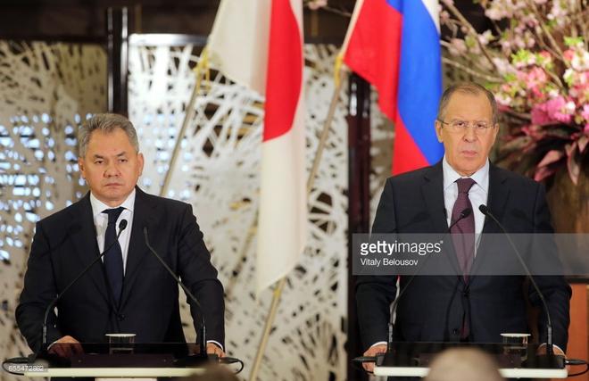 Học thuyết Hai Sergei của Putin: Không muốn nói chuyện với Lavrov thì sẽ phải gặp Shoigu - Ảnh 3.