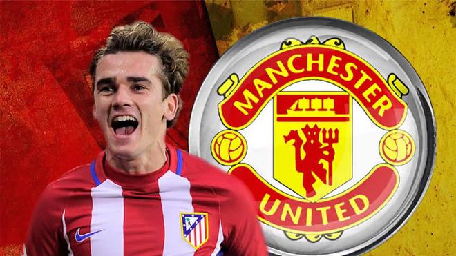 MU đáp tình Mourinho: Mua cả Griezmannn và Bale - Ảnh 2.