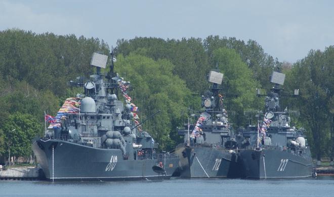 Cựu TGĐ Phòng thiết kế hàng đầu Nga nói gì về 2 mẫu tàu chiến tối tân đặt riêng cho HQVN? - Ảnh 1.