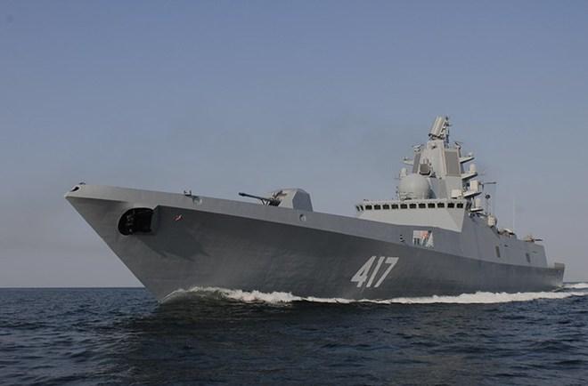 Cựu TGĐ Phòng thiết kế hàng đầu Nga nói gì về 2 mẫu tàu chiến tối tân đặt riêng cho HQVN? - Ảnh 2.