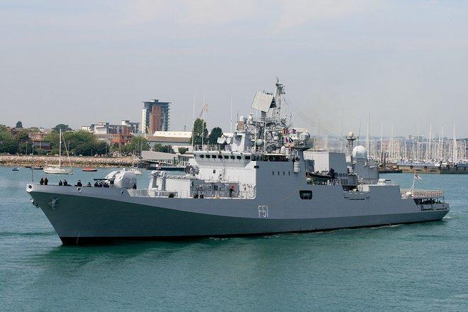 Cựu TGĐ Phòng thiết kế hàng đầu Nga nói gì về 2 mẫu tàu chiến tối tân đặt riêng cho HQVN? - Ảnh 3.