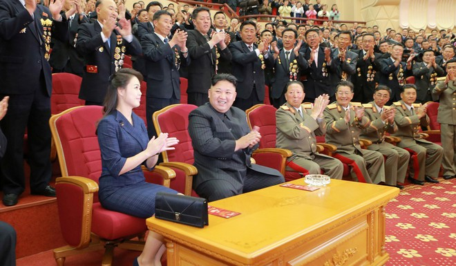 Triều Tiên thử bom H là đòn đánh mạnh vào chính quyền Trump, Mỹ chỉ còn một giải pháp - Ảnh 2.