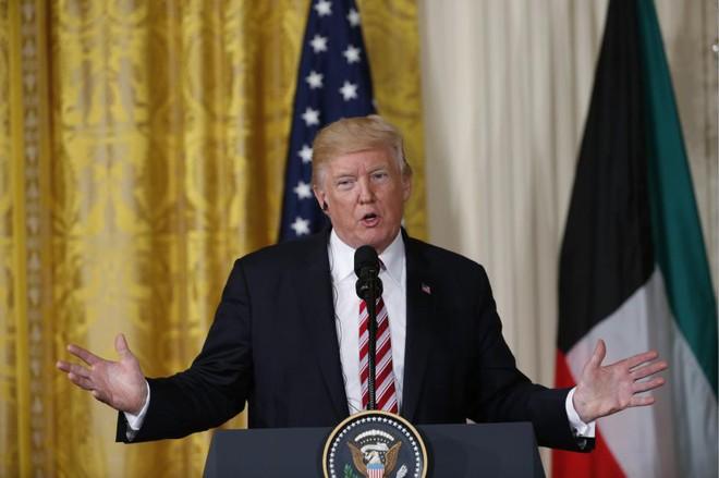 Triều Tiên thử bom H là đòn đánh mạnh vào chính quyền Trump, Mỹ chỉ còn một giải pháp - Ảnh 1.