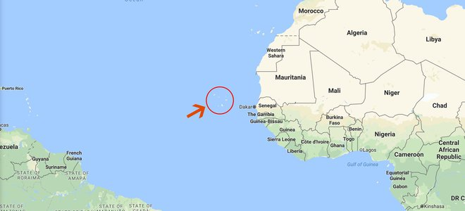 Giải mã bí ẩn siêu bão Harvey và Irma cùng xuất phát ở một địa điểm: Giới khoa học bất ngờ - Ảnh 2.