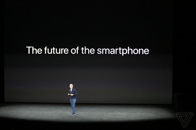 Tất cả hình ảnh đáng xem nhất về iPhone X đến thời điểm này! - ảnh 1
