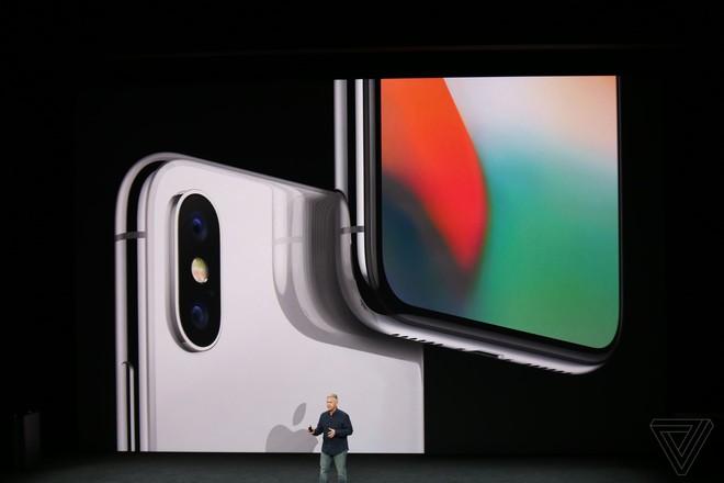 Tất cả hình ảnh đáng xem nhất về iPhone X đến thời điểm này! - ảnh 5