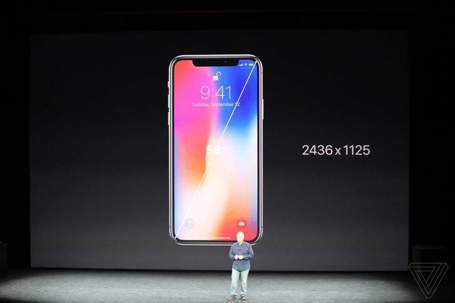 Tất cả hình ảnh đáng xem nhất về iPhone X đến thời điểm này! - ảnh 7