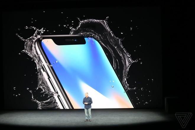 Tất cả hình ảnh đáng xem nhất về iPhone X đến thời điểm này! - ảnh 6