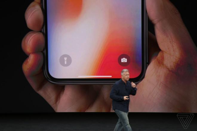 Tất cả hình ảnh đáng xem nhất về iPhone X đến thời điểm này! - ảnh 9
