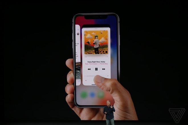 Tất cả hình ảnh đáng xem nhất về iPhone X đến thời điểm này! - ảnh 11