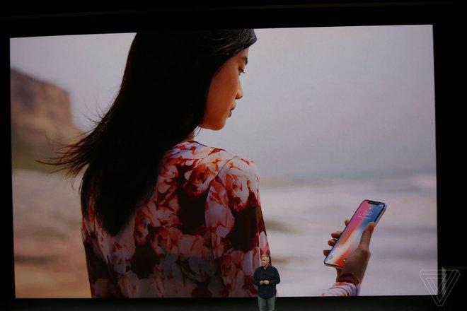 Tất cả hình ảnh đáng xem nhất về iPhone X đến thời điểm này! - ảnh 13